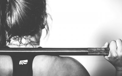 Don't Skip Your Workout! Five ways to get it DONE.