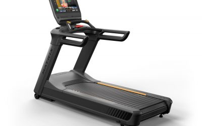 """Matrix has a New Treadmill and we call it the """"MacDaddy"""""""