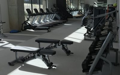 Is your Fitness Center in a Groove or a Rut?