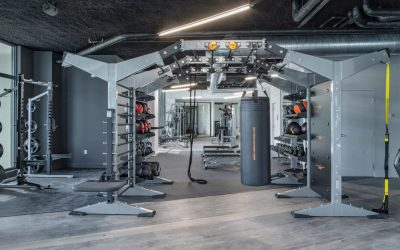 Creating a Unique Fitness Space