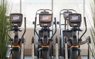 Best Fitness Equipment for 55+ Communities